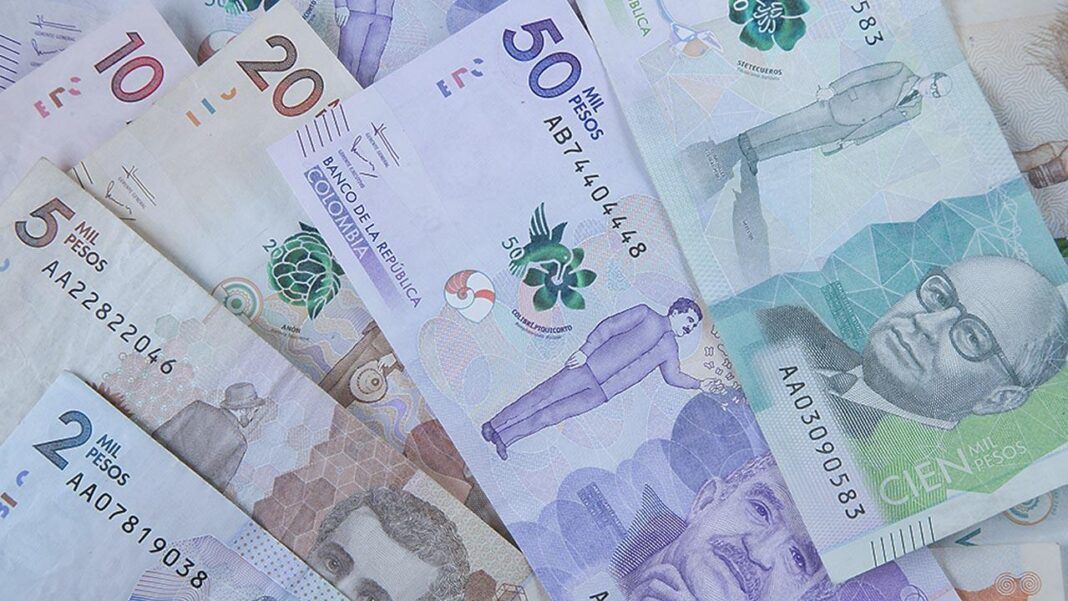 Mercado colombiano Peso acelera su devaluación