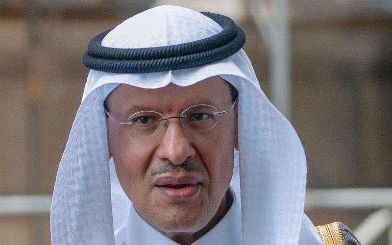 Príncipe saudí del petróleo extraeremos la última molécula