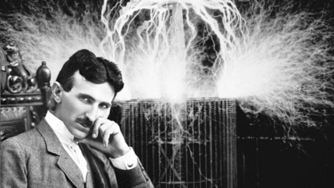 Qué se dijo de Tesla en el siglo XIX