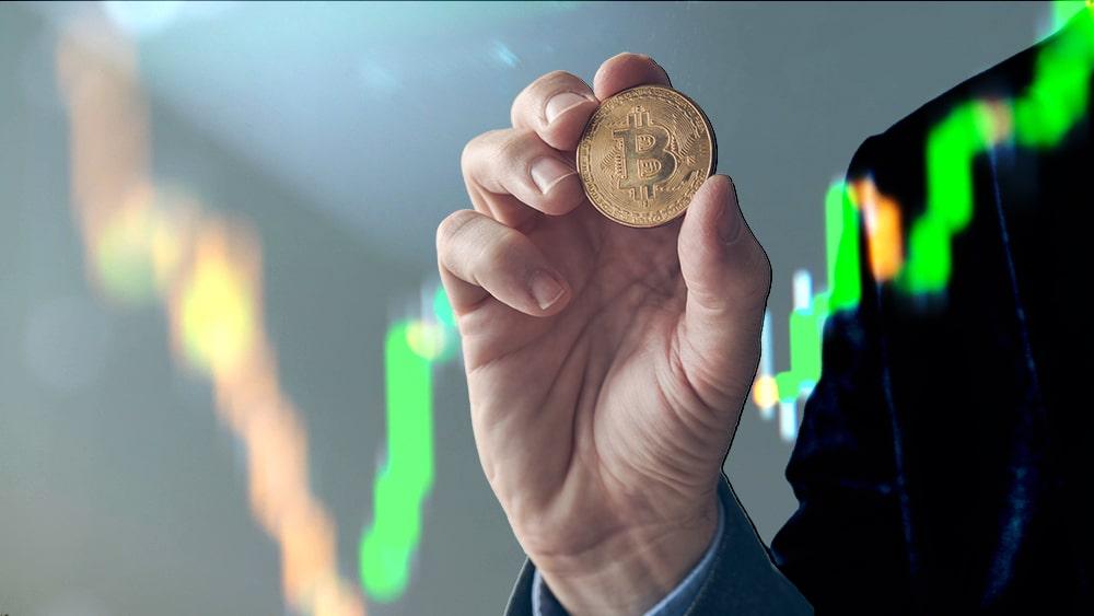 Se renovó la tendencia alcista de Bitcoin