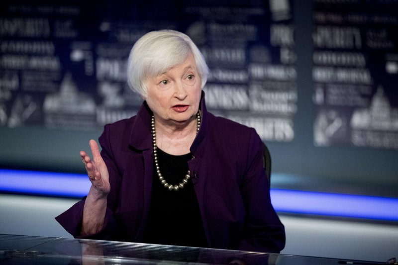 Secretaria del Tesoro de EE. UU. solicita reunión con reguladores para debatir acerca de stablecoins