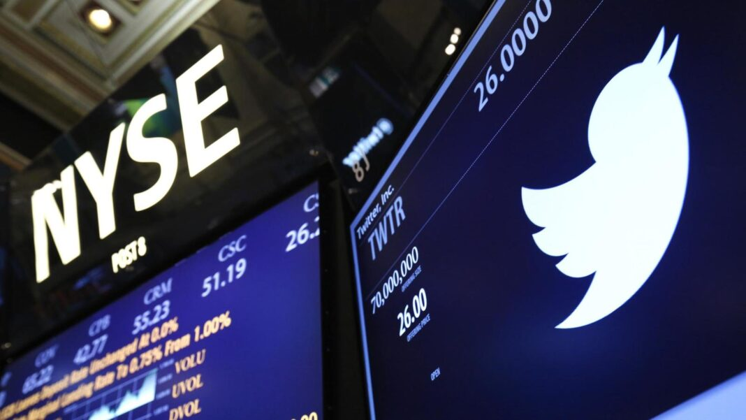 Twitter registró más ingresos de lo que se esperaba