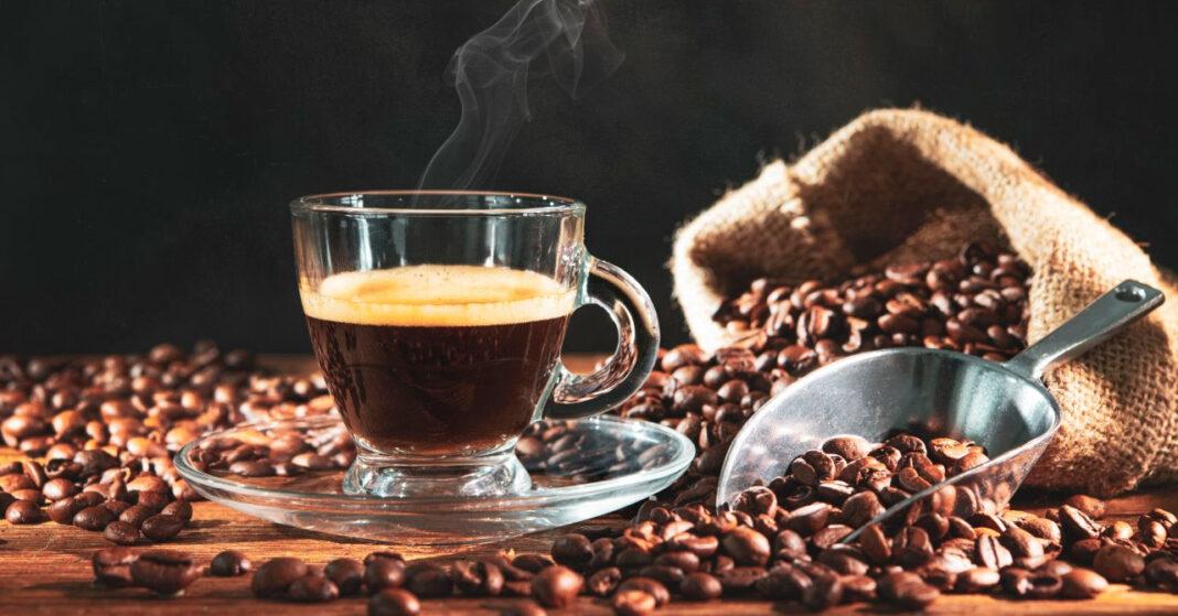 Valoración del café se dispara tras fuerte helada en Brasil