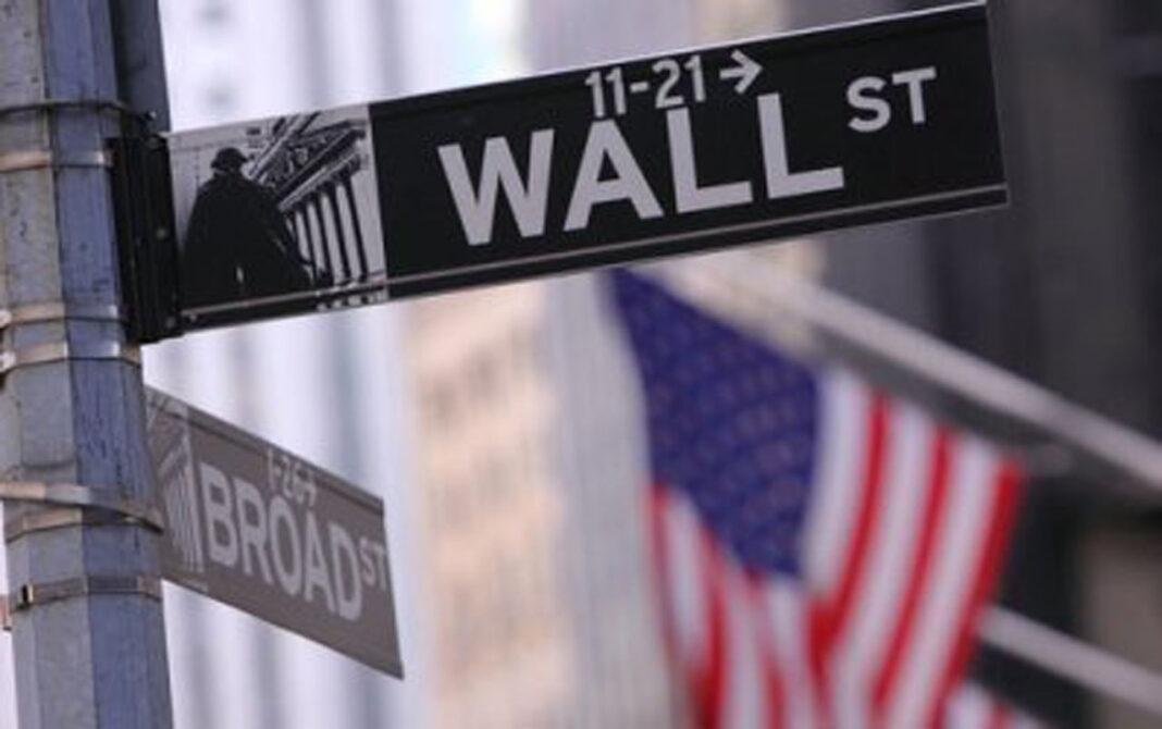 Wall Street remontó las puntuaciones esta semana