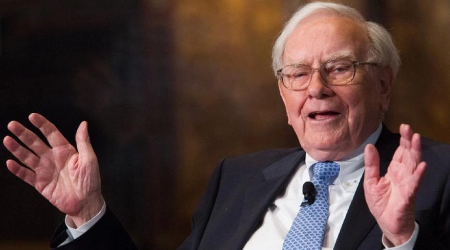 Warren Buffett mantiene el mismo consejo para hacerse millonario que dio en 1999