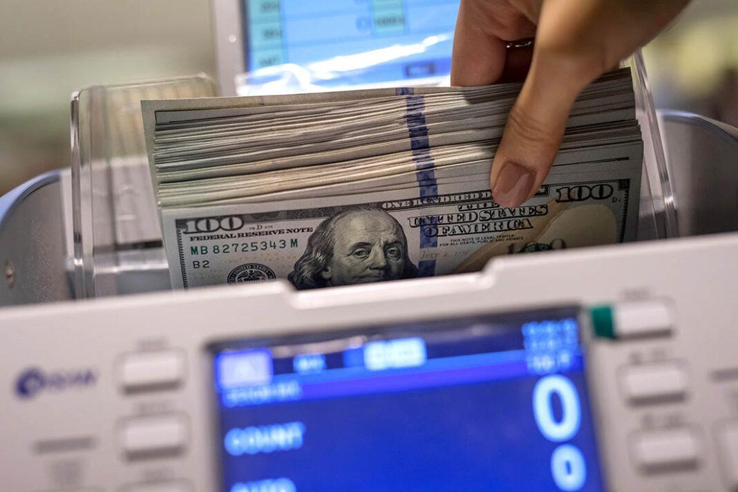 precio del dólar blue en córdoba
