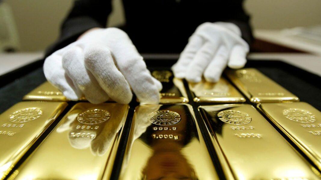 5 alternativas para invertir en oro