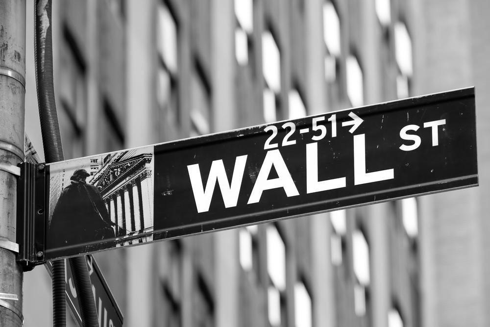 Acciones se mantienen alcistas, pero hay mucha ansiedad en Wall Street