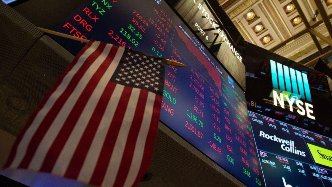 Analistas alertan sobre volatilidad alta en el S&P 500