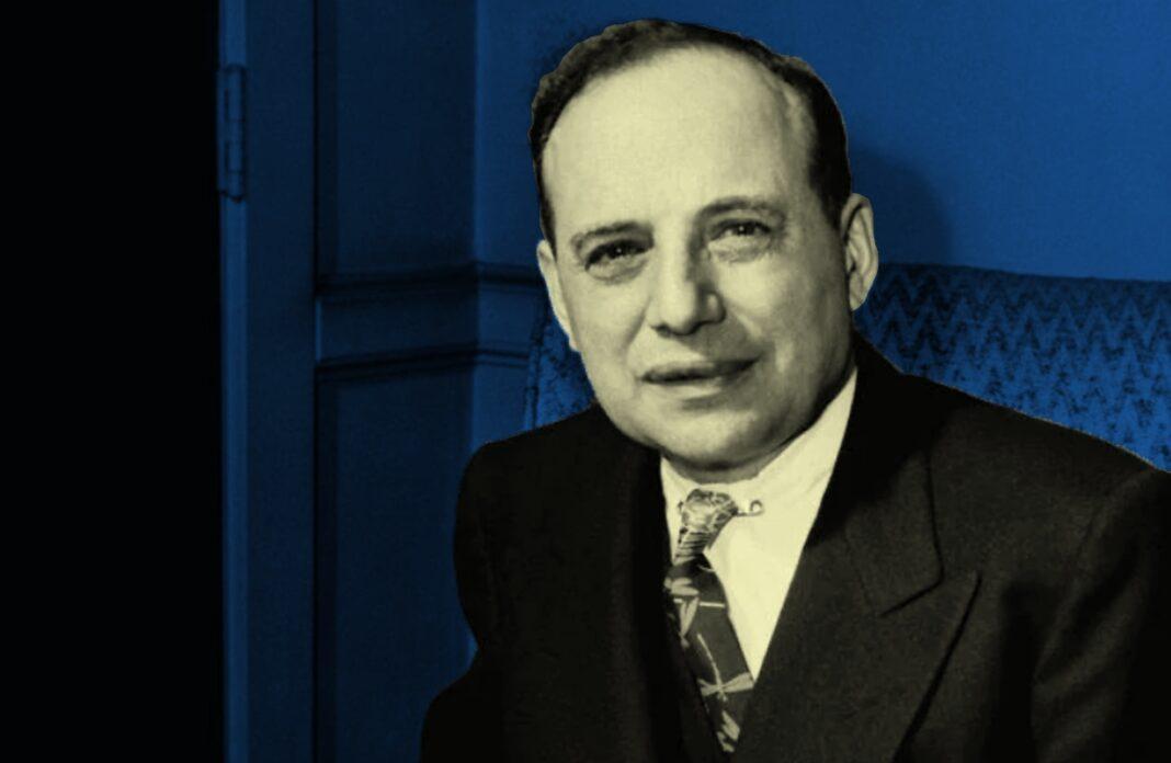 Biografía de Benjamín Graham precursor del value investing