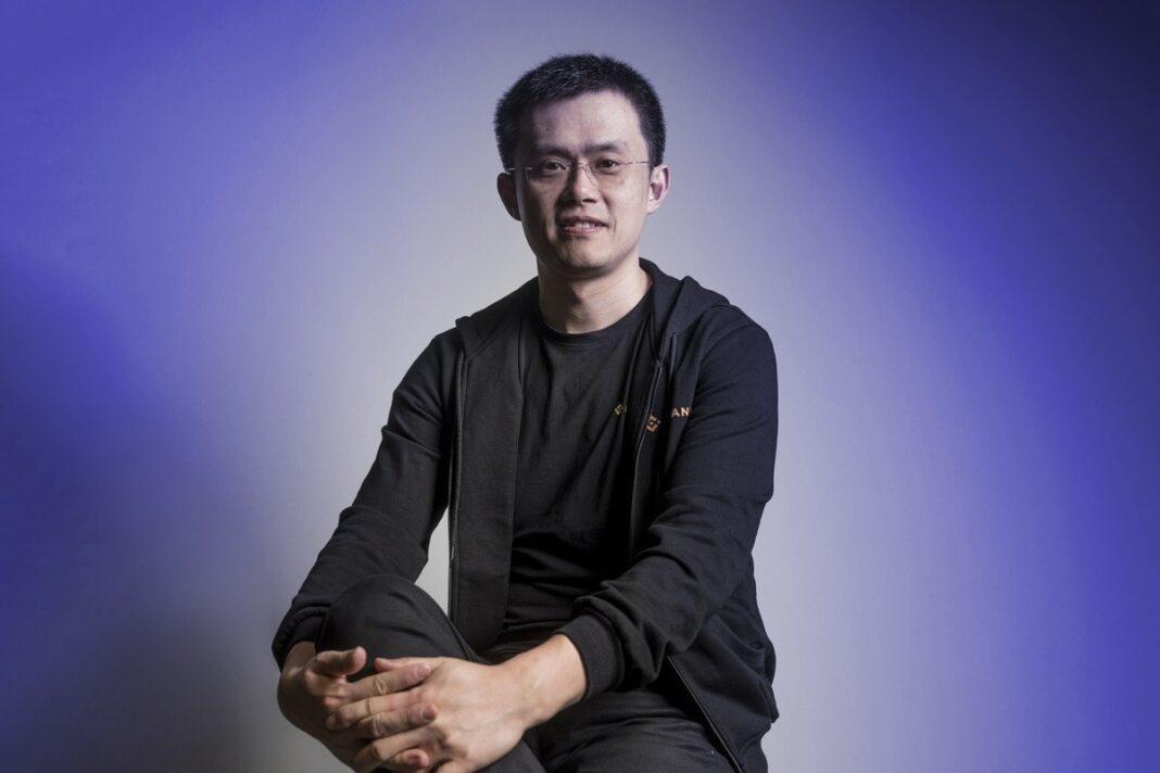 Biografía de Changpeng Zhao el hombre detrás del éxito de Binance