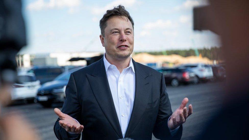 Biografía de Elon Musk el hombre detrás de Tesla y SpaceX