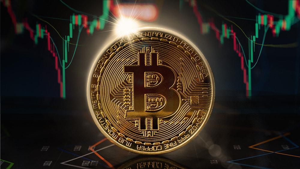 Bitcoin ¿Logrará subir