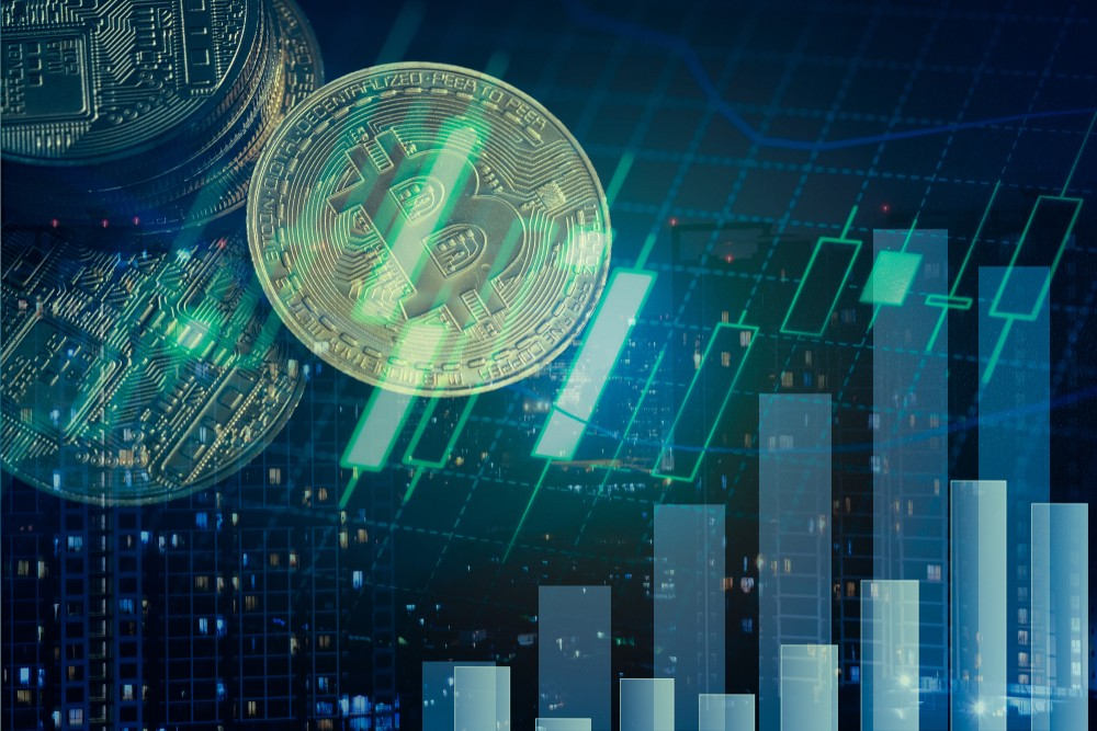 Bitcoin: ¿Se diluye la Subida?