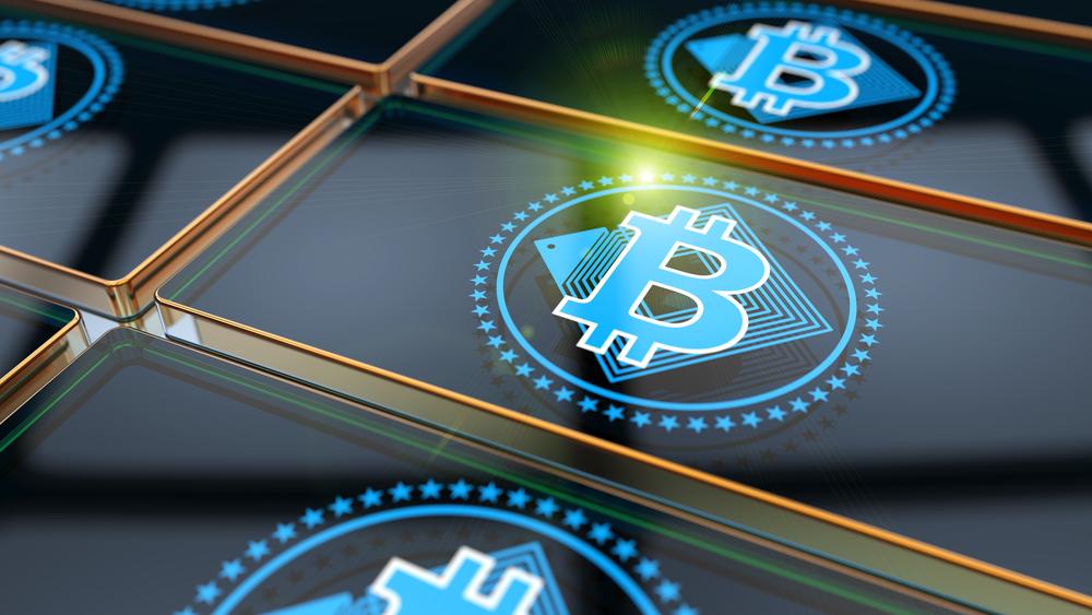 Bitcoin ¿Una subida errática