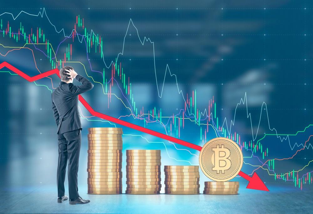 Bitcoin: ¿Comenzamos a caer?