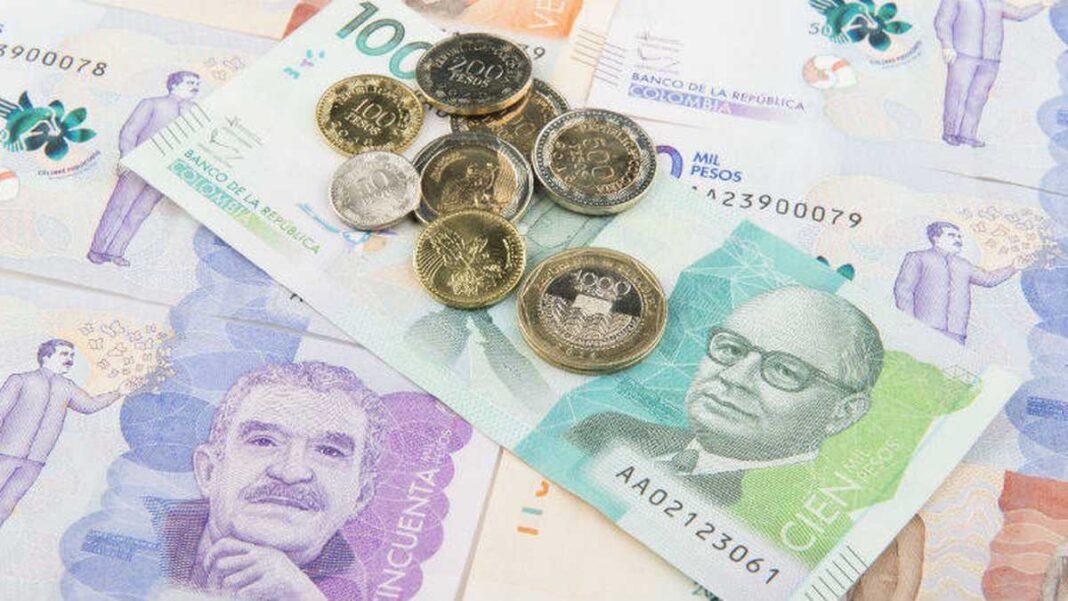 Bolsa colombiana Economía crece, inflación continua