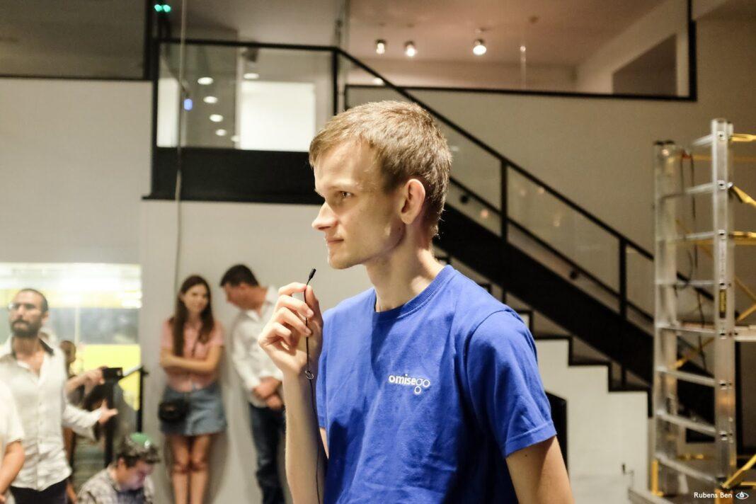 Cofundador de Ethereum es escéptico sobre los planes de las Big Tech