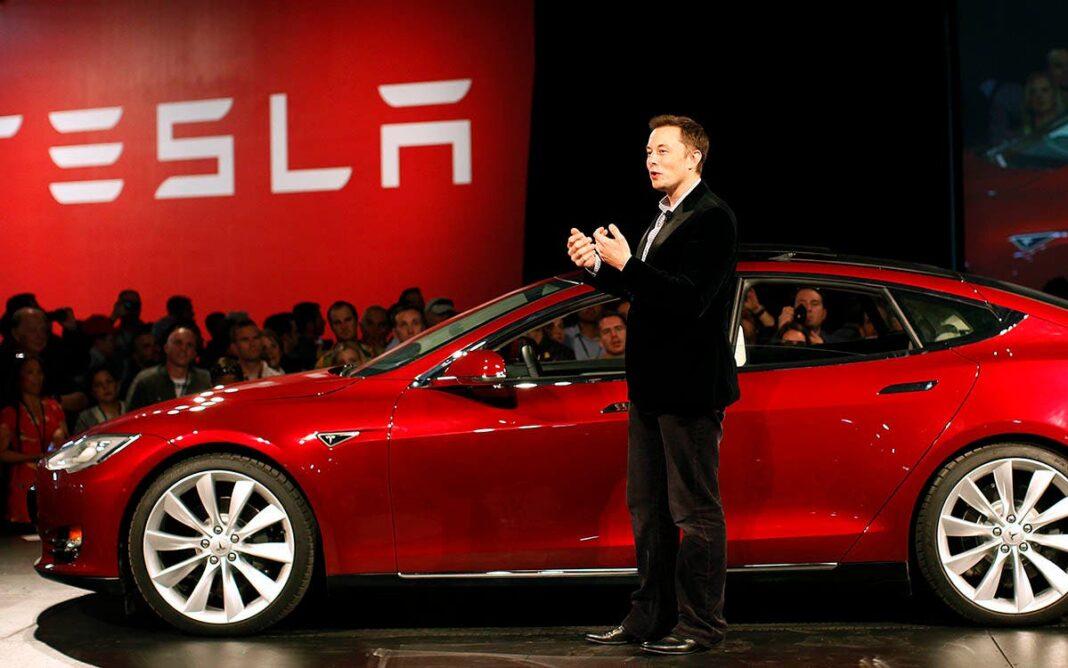 Dia de la inteligencia artificial de Tesla