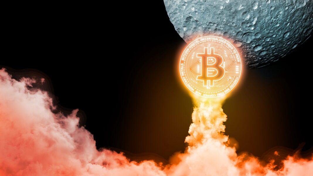El Bitcoin y su proyección para el 2022