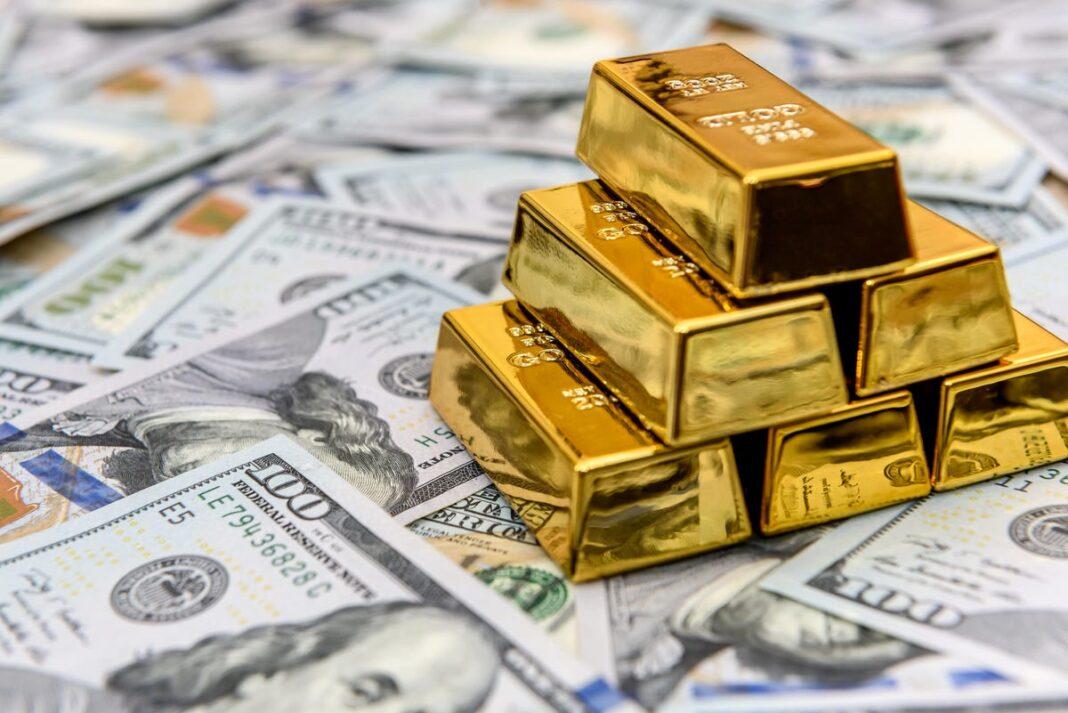 El Oro cayó durante los últimos días