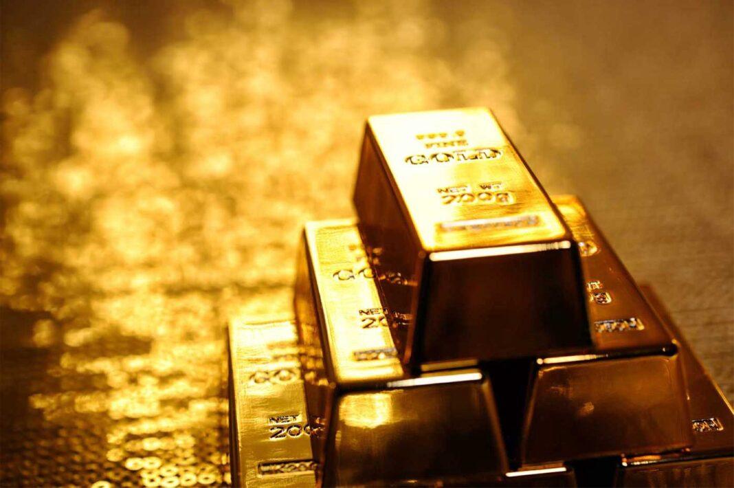 El Oro estuvo inestable durante la semana ¿Por qué