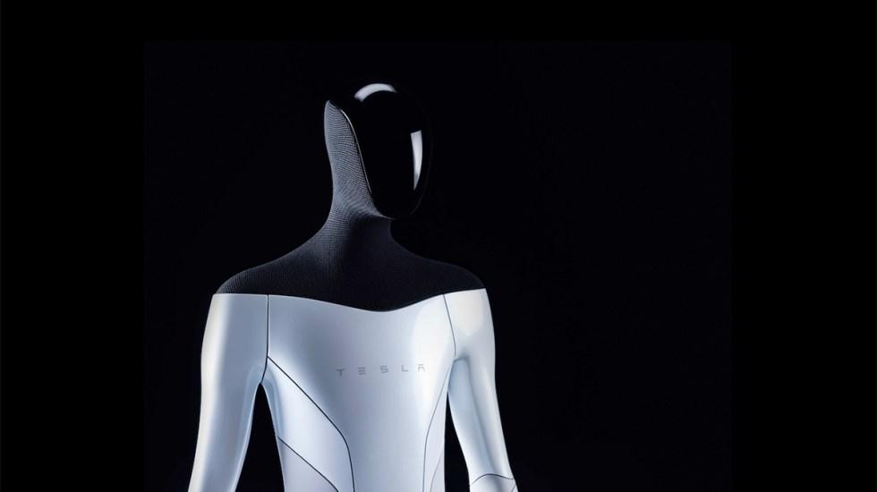 Elon Musk creará un robot humanoide Tesla Bot