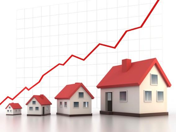 La propiedad de bienes raíces es una de las opciones de negocios exitosos en períodos de inflación, según Warren Buffett. Fuente: Propzy.vn