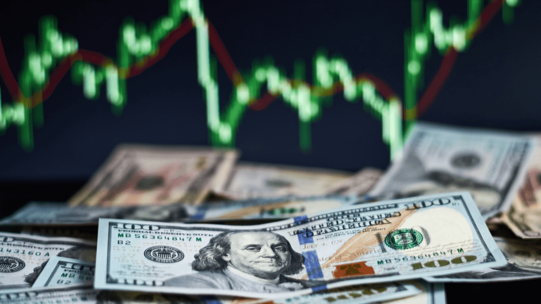 Índice del dólar Qué ocurre con él actualmente