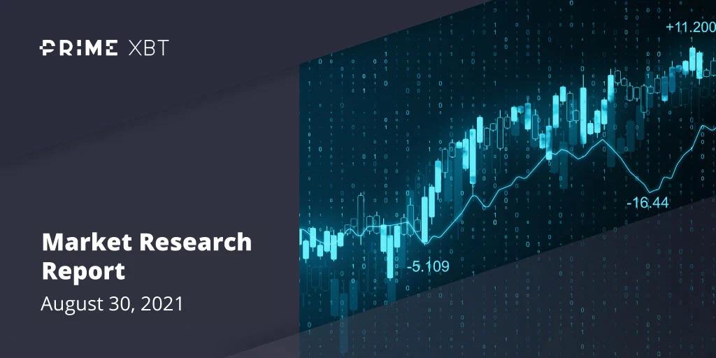 En el Reporte de Investigación de Mercado de la analista de XBT, Kim Chua, se detallan puntos importantes relacionados a la recuperación de BTC y el comportamiento del mercado de criptomonedas en general. Fuente: XBT
