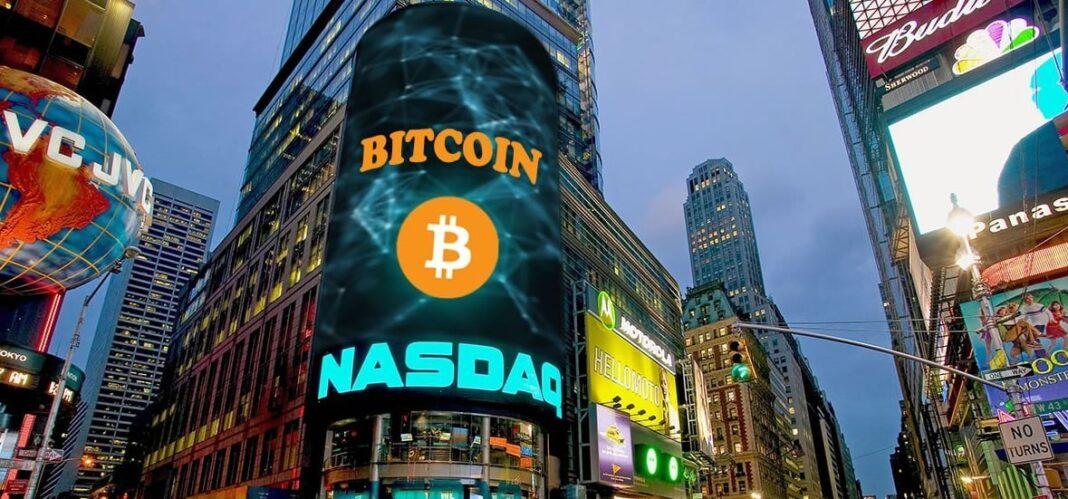 La recuperación de Bitcoin y el alza de Nasdaq. Conozca el reporte de XBT