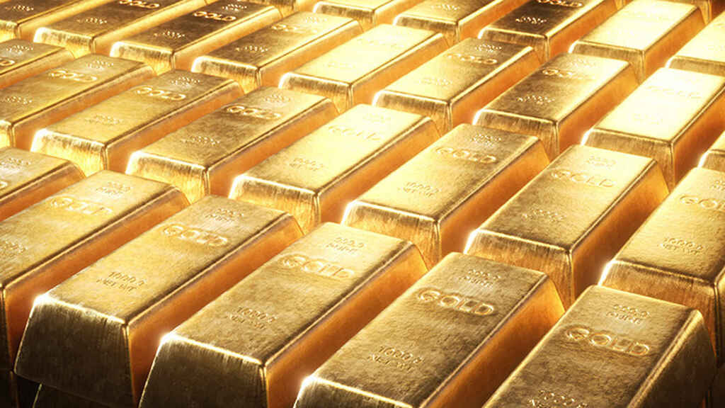La volatilidad del Oro en la última semana