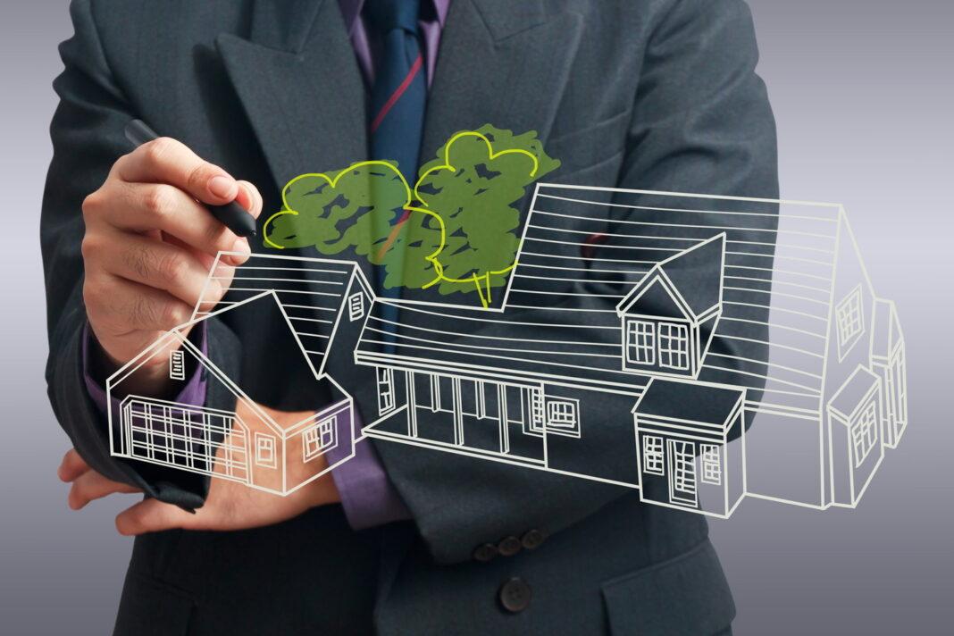 Las inversiones inmobiliarias podrían facilitarse con tokenización del sector