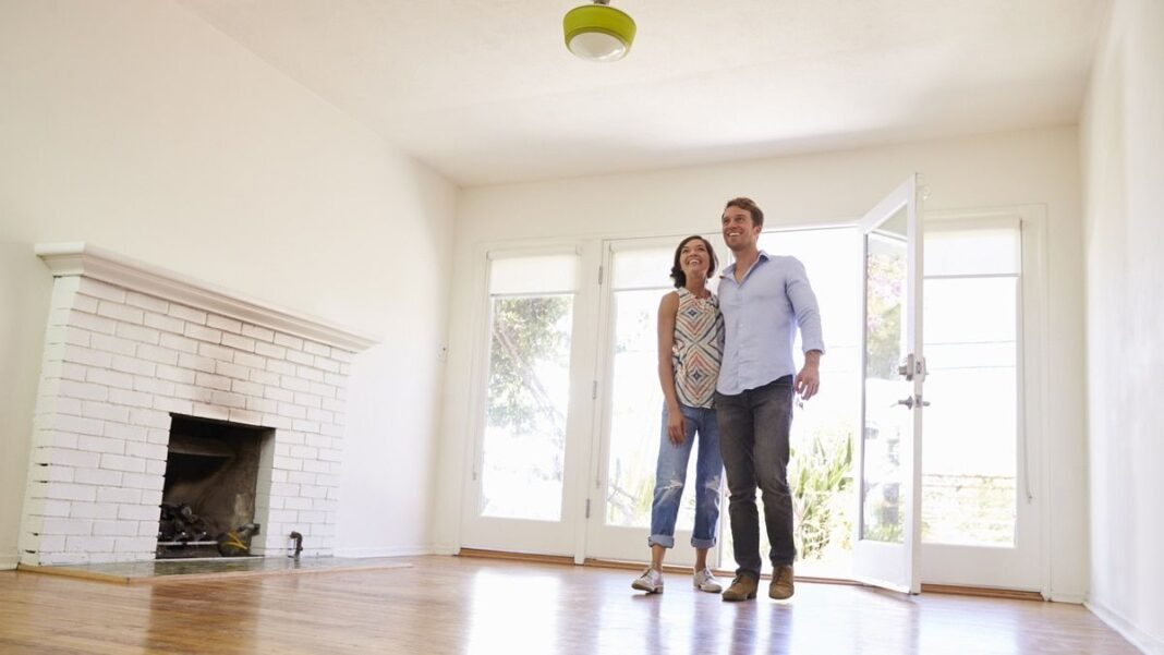 Lugares predilectos de EE.UU. para compradores de viviendas millennials