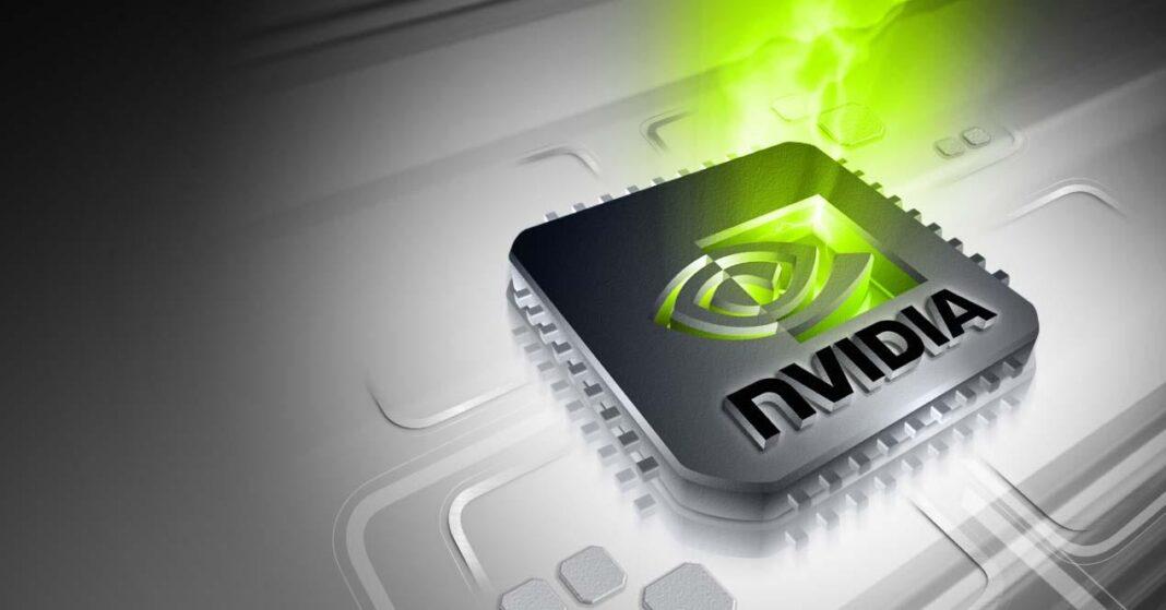 NVIDIA rebotó al alza entrando en agosto
