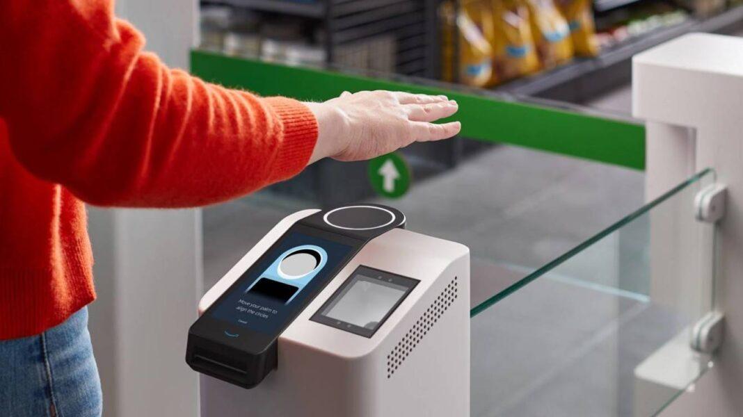 Nuevo proyecto de Amazon requiere los datos biométricos de sus usuarios