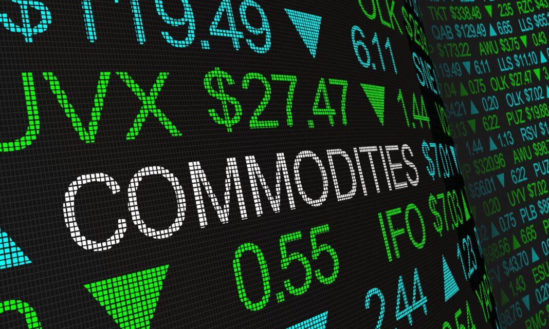 Precios de las commodities se desploman por posible anuncio de tapering