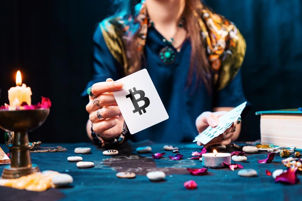 Predicciones Bitcoin ¿Cuál será el máximo del BTC para lo que resta del 2021