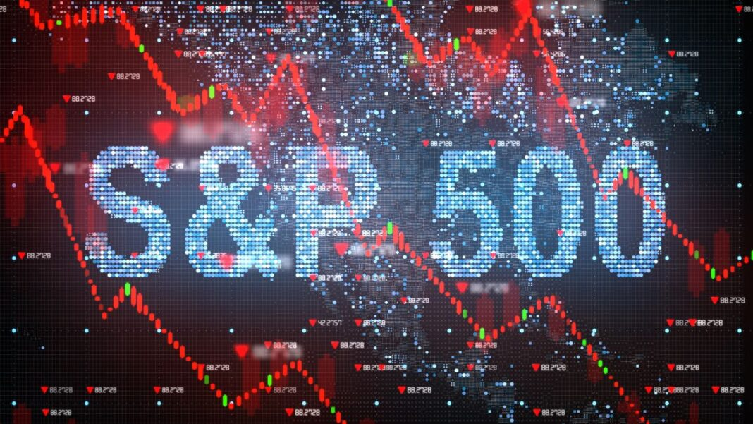 Seguirá creciendo el índice SP500 luego del impulso actual