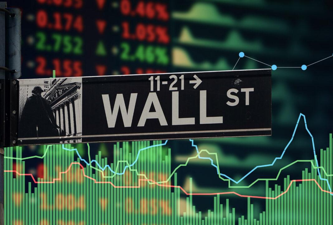 Wall Street Dow Jones en máximos históricos