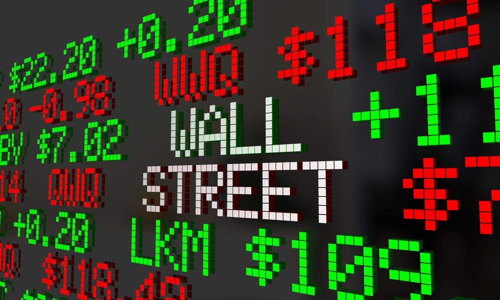 Wall Street quedó inestable en la sesión semanal: ¿Qué ocurrió?