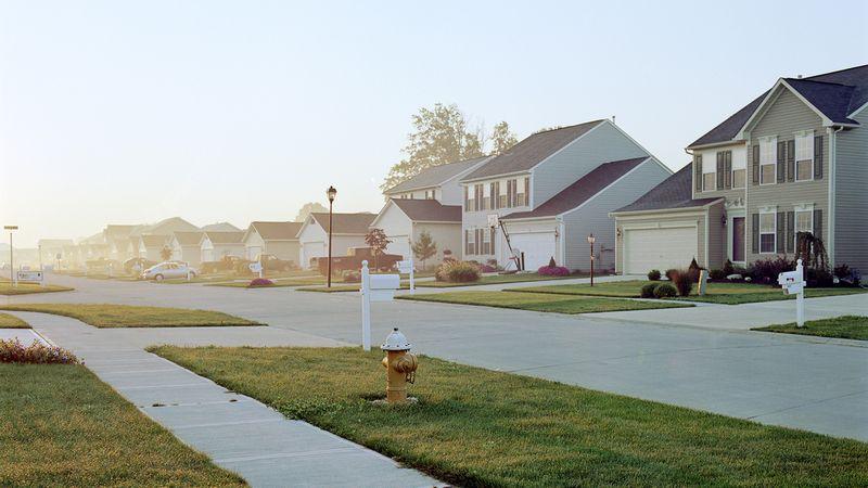 En Estados Unidos existen ciudades atractivas y otras no tanto para los compradores de viviendas millennials. Fuente: Chicago Tribune