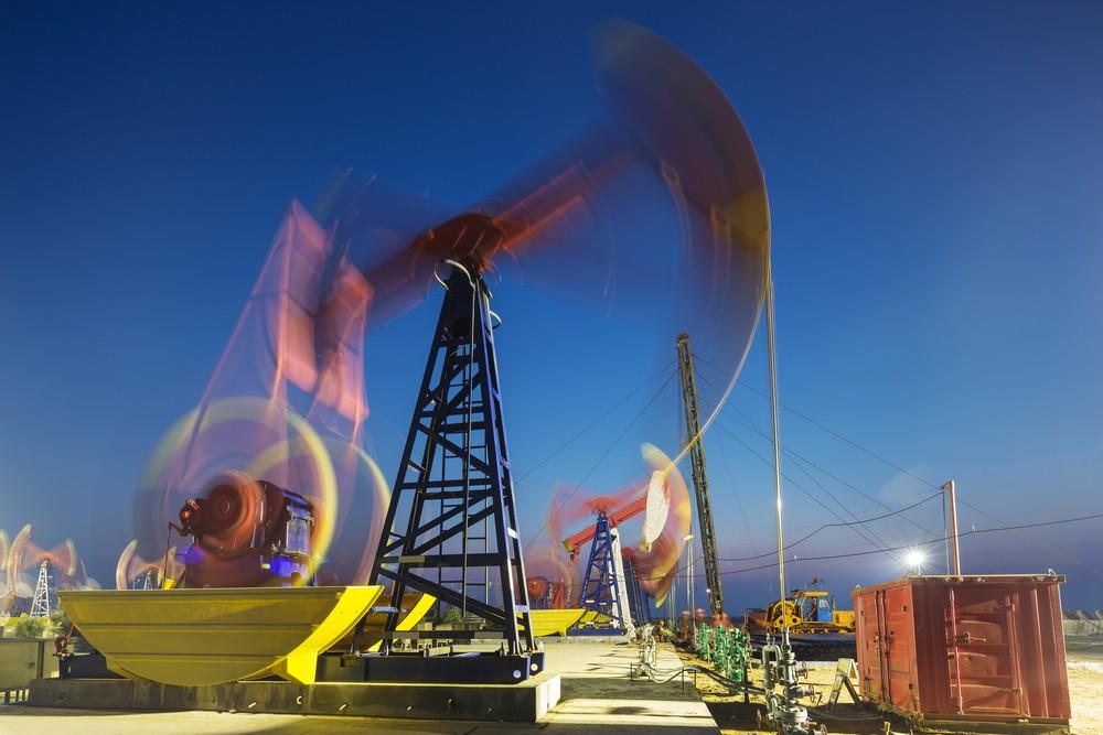 ¡El petróleo WTI conquistó la barrera de $70 esta semana! ¿Cómo lo logró?