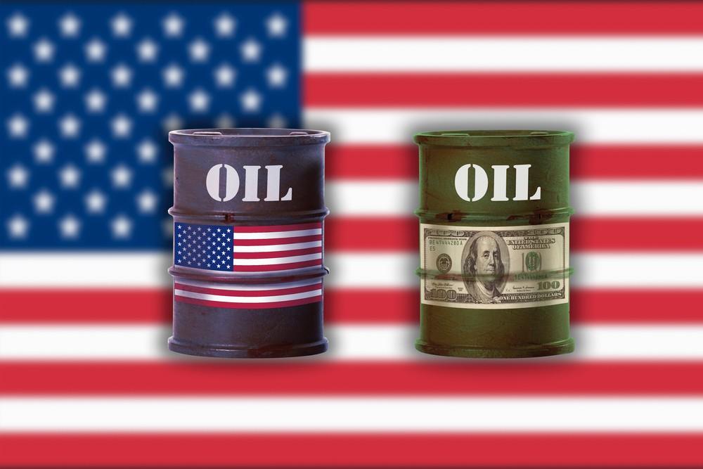 ¿Qué está ocurriendo con el precio del petróleo estadounidense?