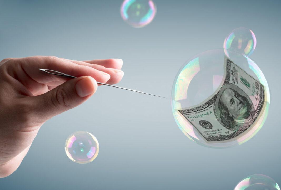 ¿Qué son las burbujas financieras?