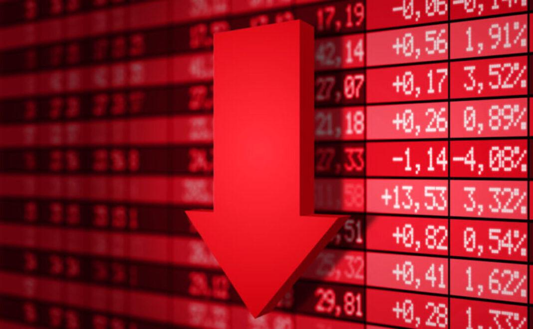 Analistas de Wall Street pronostican una pronta caída del mercado financiero