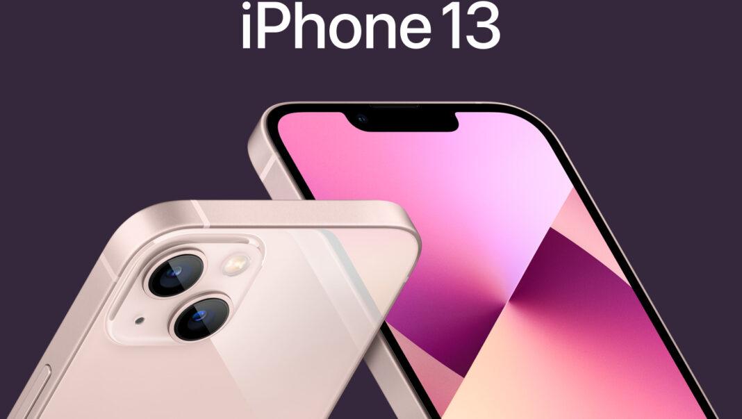 Apple ha presentado el nuevo iPhone 13 y su nueva familia de productos
