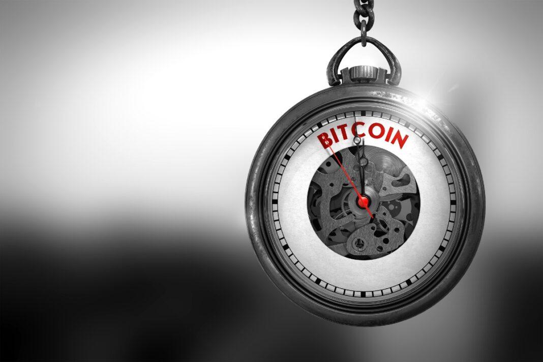 Bitcoin: ¿fin de la corrección?