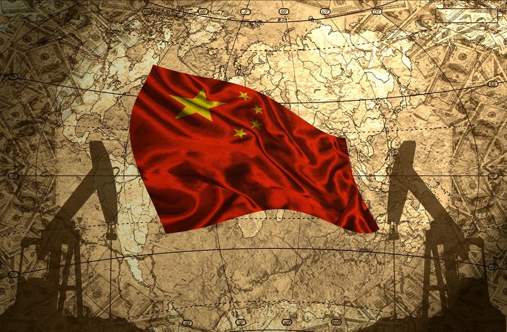 China libera reservas petroleras para presionar precios del crudo a la baja