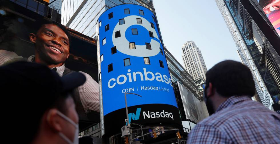 Con la venta de bonos de 7 y 10 años, Coinbase recaudará fondos por $1.5 mil millones de dólares. Fuente: Cinco días
